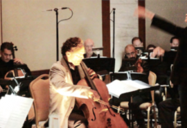 ICV Presents: A Benefit Orchestral Evening for EARTH'S CALL